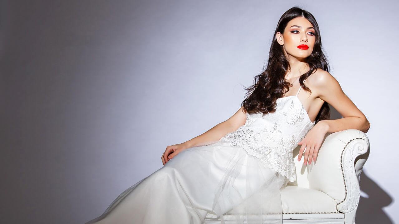 Andreea Tincu bridal