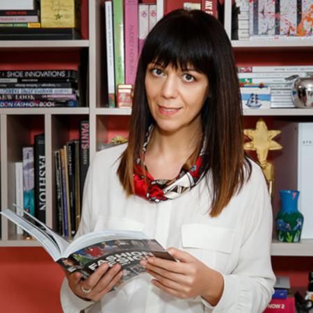 Andreea Tincu bio
